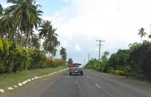 Impact of rural access roads in Samoa-Featured image