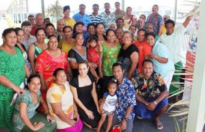 Women,Culture and Political Participation in Samoa - featured image